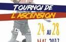 TOURNOI DE L'ASCENSION 2017